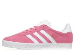 Adidas Gazelle Rosas