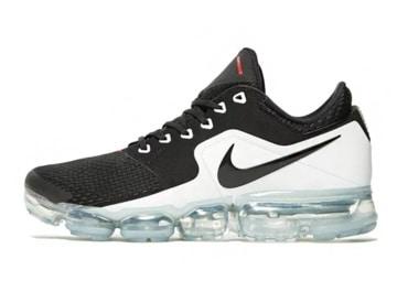 zapatos deportivos f8e5b 1885b Nike Air Vapormax Negras y Blancas