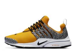 Nike Presto Amarillas