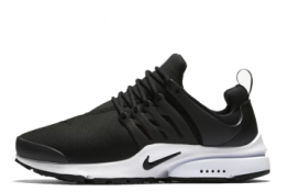 Nike Presto Negras