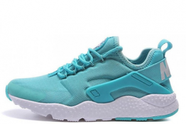 Nike Huarache Azules