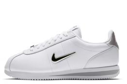 Nike Cortez Classic de piel Blancas