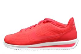 Nike Cortez Classic de piel Rojas