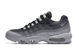 Nike Air Max 95 Escala de Grises