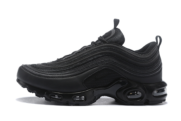 air max 97 plus tn noir