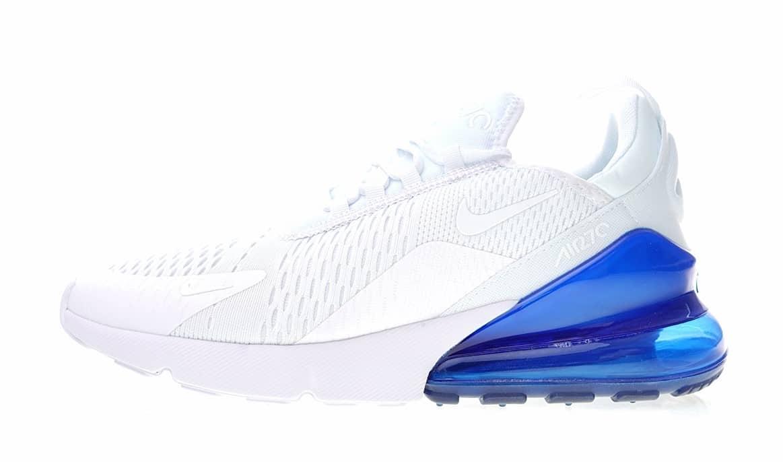air max 1 blancas y azules
