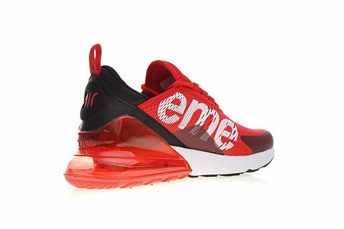 Nike Air Max 270 Supreme Rojas