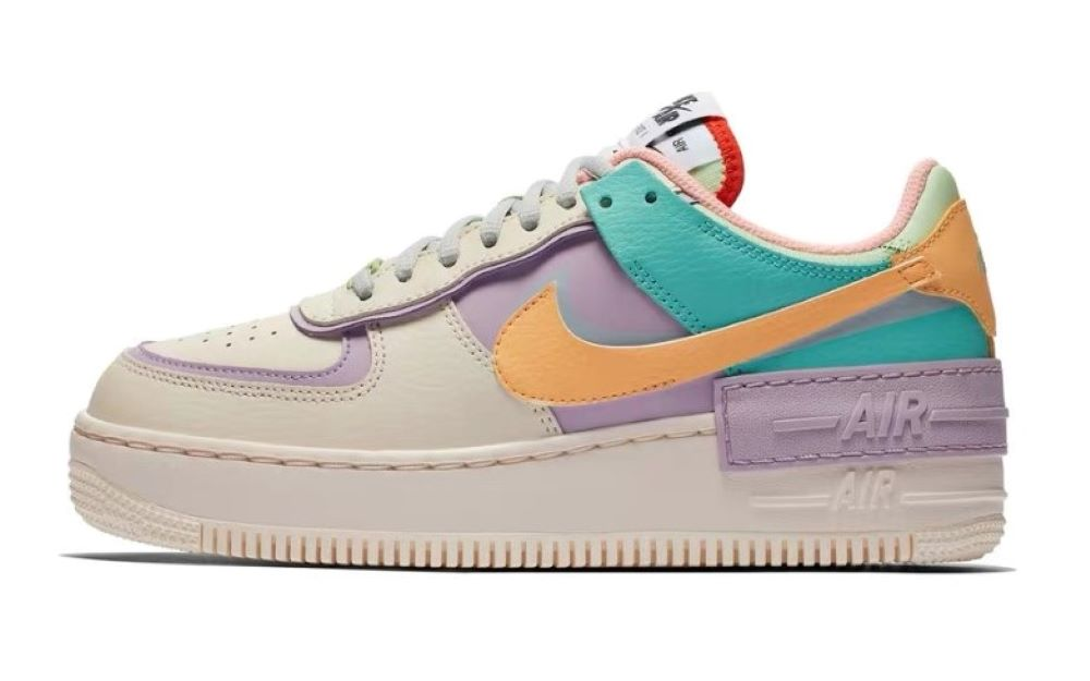 air force 1 all colors